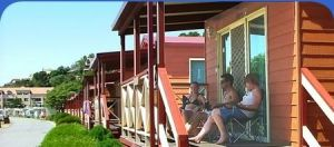 Brighton Caravan Park And Holiday Village - Accommodation in Bendigo