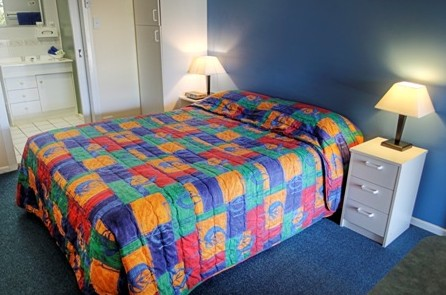 High Street Motor Inn - Accommodation in Bendigo