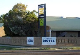 Berkeley Lodge Motor Inn - Accommodation in Bendigo