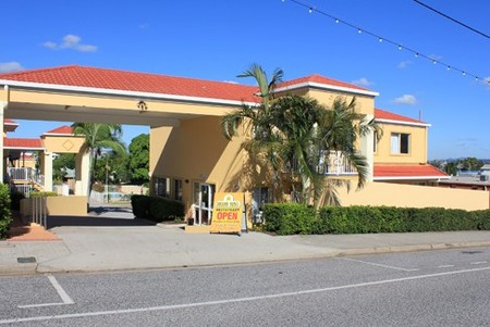 Harbour Sails Motor Inn - Accommodation in Bendigo