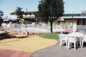 The Ashwood Motor Inn - Accommodation in Bendigo