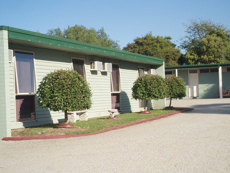 Leongatha Motel - Accommodation in Bendigo