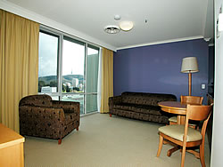Waldorf Apartments Hotel Canberra - Accommodation in Bendigo
