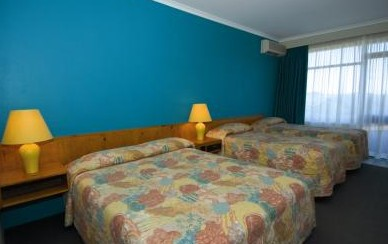Gosford Motor Inn And Apartments - Accommodation in Bendigo