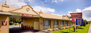Manifold Motor Inn - Accommodation in Bendigo