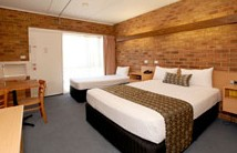 Dandenong Motel - Accommodation in Bendigo