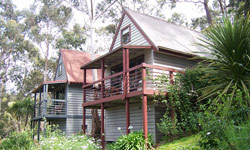 Great Ocean Road Cottages - Accommodation in Bendigo
