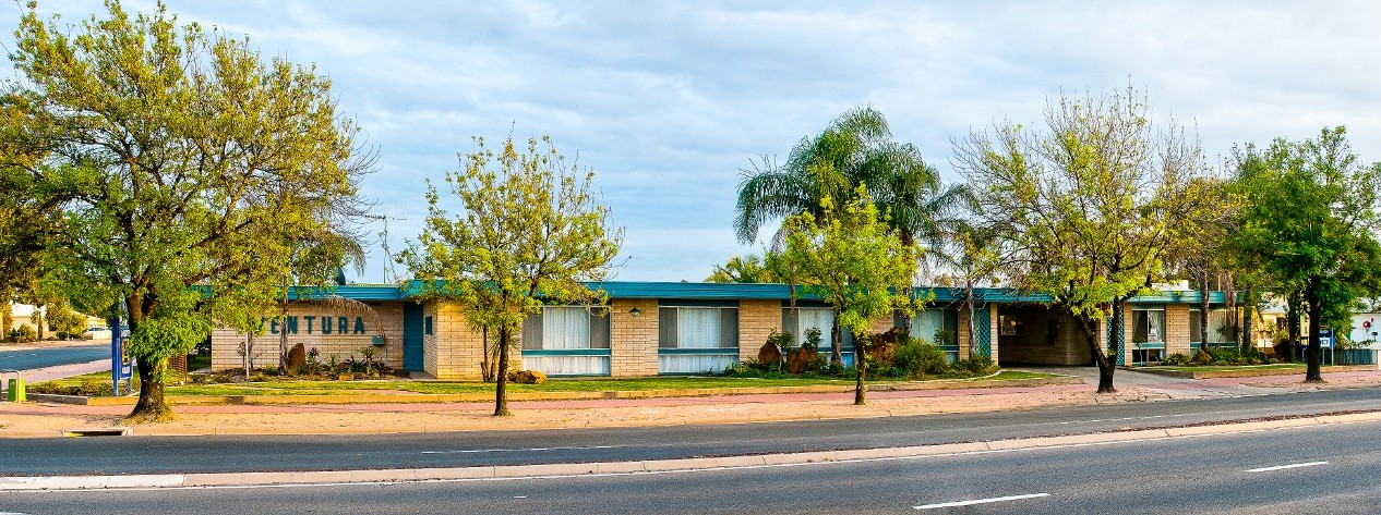 Ventura Motel - Accommodation in Bendigo