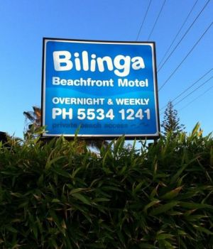 Bilinga Beach Motel - Accommodation in Bendigo