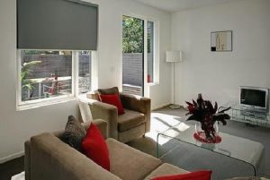 The British Apartments - Accommodation in Bendigo