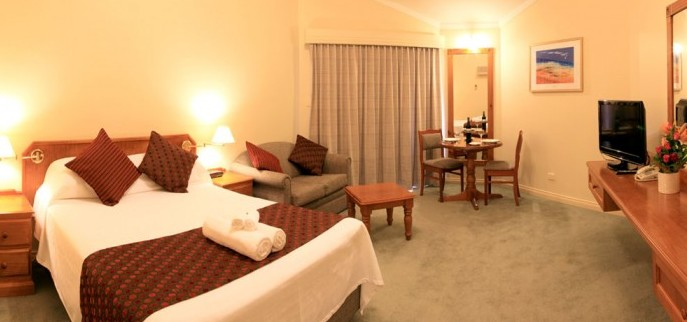 Abbey Beach Resort - Accommodation in Bendigo