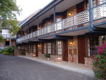 Montville Mountain Inn - Accommodation in Bendigo