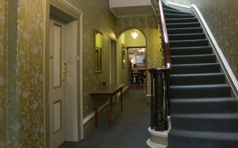 The Nunnery Guesthouse - Accommodation in Bendigo