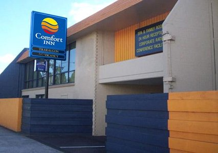 Comfort Inn Traralgon - Accommodation in Bendigo