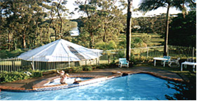 Tabourie Lake Motor Inn Resort - Accommodation in Bendigo