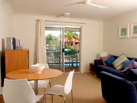 Arlia Sands Apartments - Accommodation in Bendigo