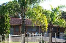 Central Coast Motel - Accommodation in Bendigo