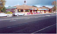 Mirboo North Commercial Hotel - Accommodation in Bendigo