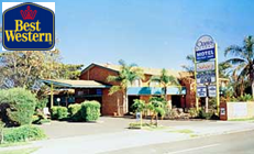 Best Western Oasis By The Lake - Accommodation in Bendigo