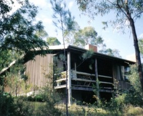 High Ridge Cabins - Accommodation in Bendigo