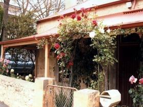 Bluebird Cottage - Accommodation in Bendigo