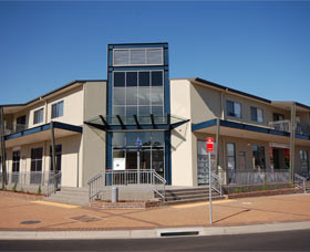 Centrepoint Apartments Griffith - Accommodation in Bendigo