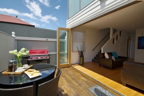 City Breeze - Stay Innercity - Accommodation in Bendigo