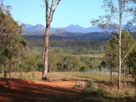 Destiny Boonah Eco Cottage And Donkey Farm - Accommodation in Bendigo