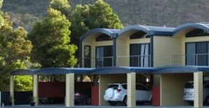 Halls Gap Escape - Accommodation in Bendigo