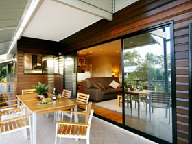 Sereno Luxury Villas - Accommodation in Bendigo