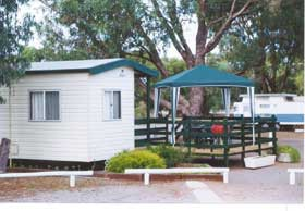 Minlaton Caravan Park - Accommodation in Bendigo