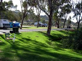 Mannum Caravan Park - Accommodation in Bendigo