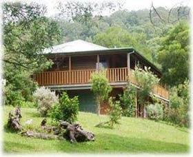 Amble Lea Lodge - Accommodation in Bendigo