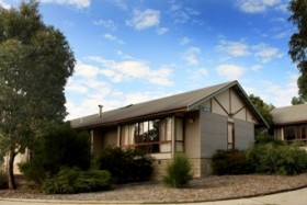 CLV Smart Stays Canberra - Accommodation in Bendigo