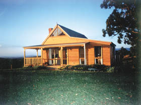 Alkira Cottages