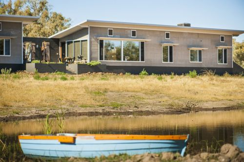 Girragirra Retreat - Accommodation in Bendigo