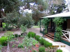 Barossa Country Cottages - Accommodation in Bendigo