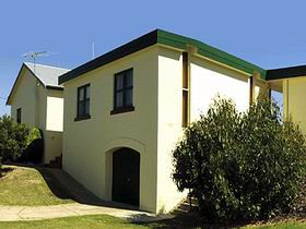 Beachport Holiday Units - Accommodation in Bendigo