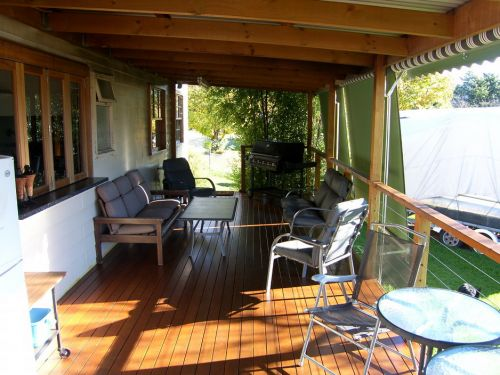 Millers Retreat Talbingo - Accommodation in Bendigo