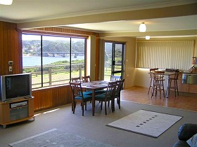 Authur River Beach House - Accommodation in Bendigo