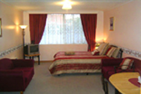 Ashwood Park Holiday Units - Accommodation in Bendigo