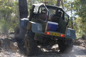 Macquarie 4x4 Centre - Accommodation in Bendigo