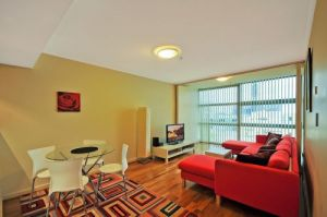 Astra Apartments - St Leonards - Accommodation in Bendigo