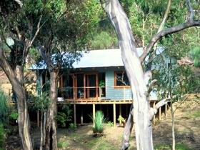 Demole River Retreat - Accommodation in Bendigo