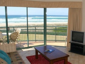 Currumbin Sands Holiday Apartments - Accommodation in Bendigo