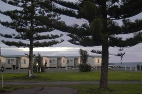 Port Rickaby Caravan Park - Accommodation in Bendigo