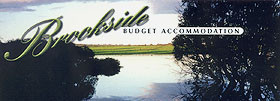 Brookside Budget Accommodation amp Chalets - Accommodation in Bendigo