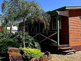 Bentley's Cabin Park Port Pirie - Accommodation in Bendigo