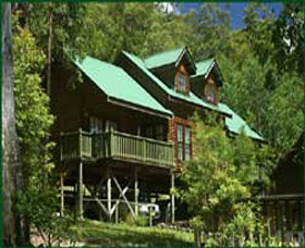 Barrington Wilderness Cottages - Accommodation in Bendigo
