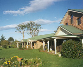 Pete And Carlas - Accommodation in Bendigo